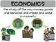 Economics Activities