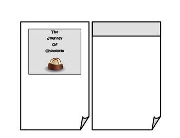 Economics Activity (A closer look at chocolate!)
