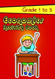 Economics Activity Book