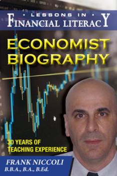 Economics-Adam Smith Biography