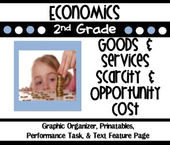 Economics: Allocating, Good and Services Unit - SS 2.E.2