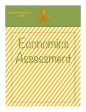Economics Assessment