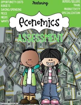 Economics Test