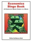Economics Bingo Book
