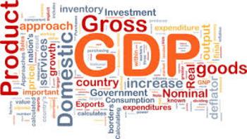 Economics/Business:GDP & Economic Indicators Slides Presentation PBL