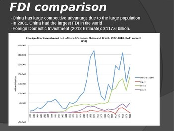 Economics - Case Study - China's Reform Influence (PPT)
