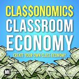 Economics Activity: A Classroom Economy Simulation