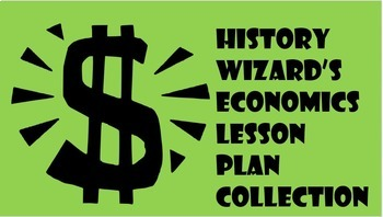 Economics Collection (History Wizard)