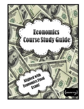 Economics Course Study Guide