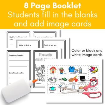 Economics Create-a-Books