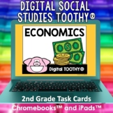 Economics Digital Social Studies Toothy® | producers and c