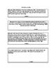 Economics Document Based Questions