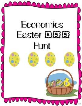 Economics Easter Egg Hunt