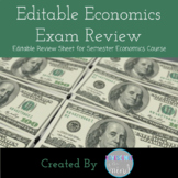 Economics Exam Review