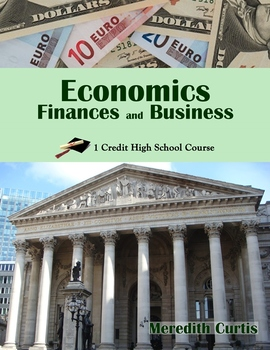 Economics, Finances, & Business