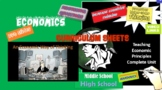 "Economics Flipped Lesson One ""Economic Decision Making"""