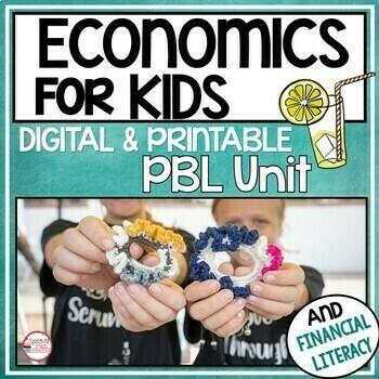 Economics Thematic Unit Plans Resources & Lesson Plans | Teachers ...
