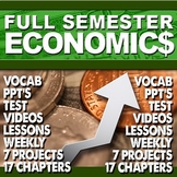 Economics Semester & Personal Finance