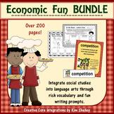 Economics Fun - Language Arts BUNDLE
