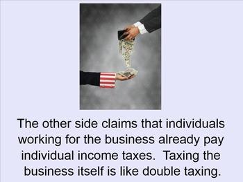 Economics - GDP