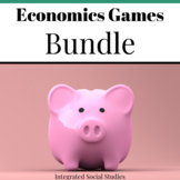 Economics Games Bundle