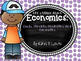 Economics: Goods, Services, Producers, and Consumers