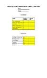 Economics Grade 12 Exam ( Ontario CIA4U )