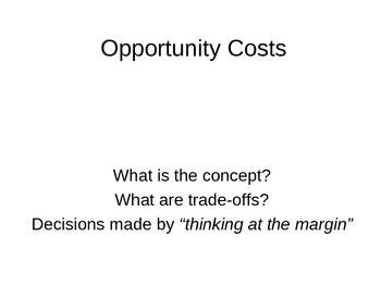Economics HS Part 1b of 7