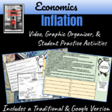Economics: Inflation ~Student Activities~