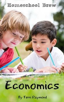Economics (Kindergarten Grade Social Science Lesson)