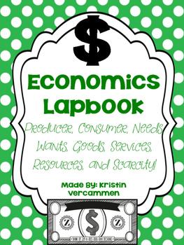 Economics Lapbook