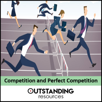 Economics: Lesson 38 - Competition / Perfect Competition