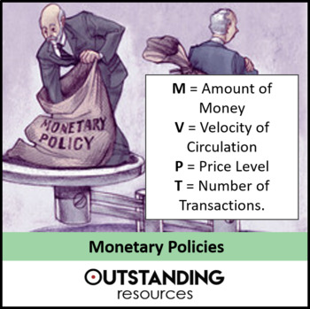Economics: Lesson 73 - Monetary Policies