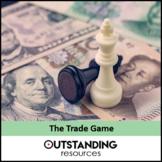 Economics: Lesson 82 - Trade Game (International trade) + Activity