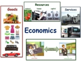 Economics Lesson and Flashcards- lesson, study guide, exam prep, 2018 2019