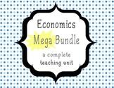 Economics Mega Bundle Teaching Unit