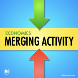 Merging Activity for Economics and a Market Economy