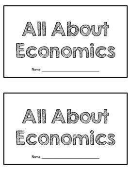 Economics Mini-Book