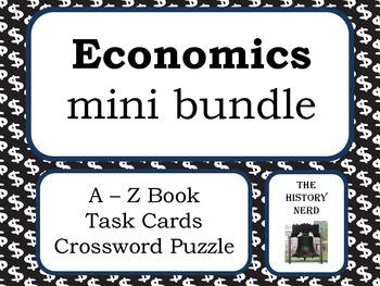 Economics Mini Bundle
