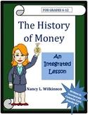 The History of Money - An Economics Mini Lesson, Lesson 1