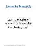 Economics Monopoly