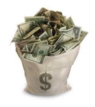 Economics: Needs and Wants, Savings Goals