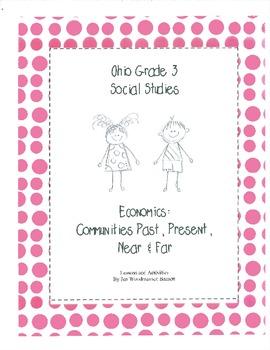Economics:  Ohio Grade 3 Social Studies