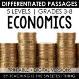 Economics: Passages