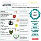 Economics & Picture Book Kid Lit: THE BARTER BUNDLE