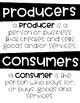 Economics Posters
