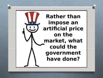 Economics PriceFloor