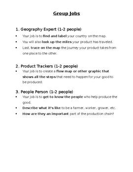 Economics Group Project