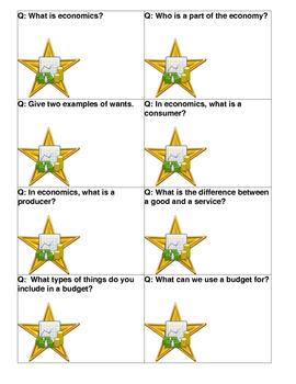 Economics Quiz Quiz Trade