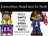 Economics READ and DO Book-Social Studies Mini Unit